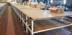 Cutting table - Lot 7 (Auction 4206)