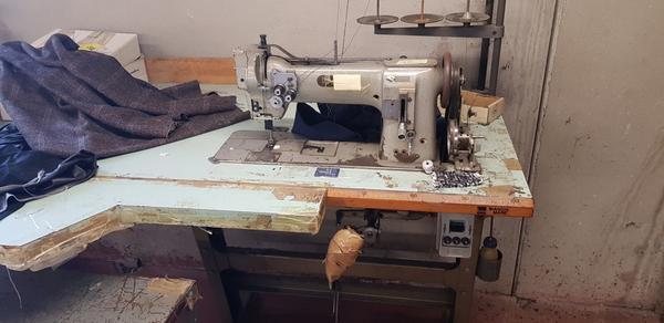 8#4206 Macchine da cucire Pfaff e Brother