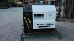 Ingersoll Rand SSR compressor - Lot 2 (Auction 4209)