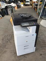 Samsung laser multifunction clx 9201na - Lot 8 (Auction 4213)