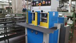 Ellegi presses and RFS Comec forming machine - Lot 18 (Auction 4214)