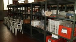 Shelving - Lot 20 (Auction 4214)