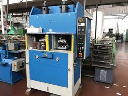 Comec RFS machine - Lot 25 (Auction 4214)