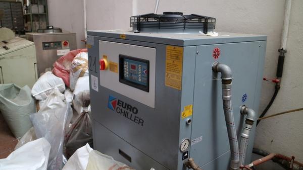 6#4214 Compressore Eurochiller