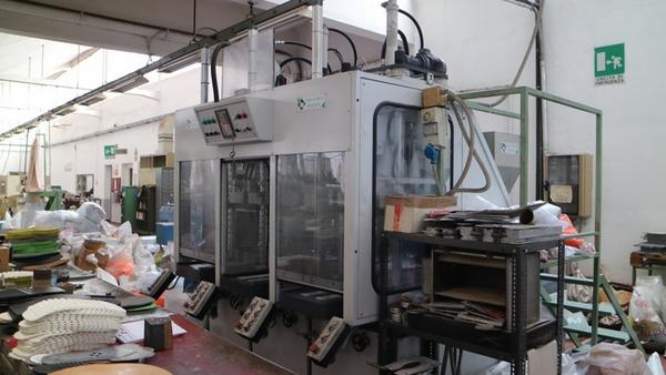 7#4214 Stampa Industrial Service