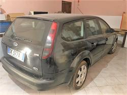 Autovettura Ford Focus TDCI - Lotto 2 (Asta 4219)