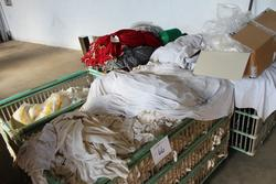 Stocks of knitwear to finish - Lot 66 (Auction 4220)
