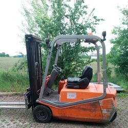 Cesab C3E160L Electric Forklifts - Lote  (Subasta 4221)