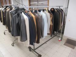 Corsetti e capi d'abbigliamento - Lotto 3 (Asta 4223)