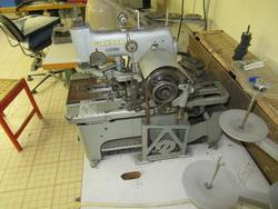 Sewing machines - Lot 5 (Auction 4223)