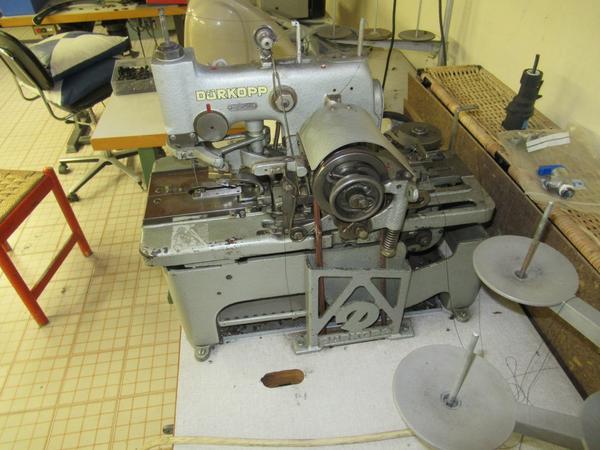 5#4223 Macchine da cucire