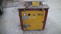 Building equipment - Lot 9 (Auction 4224)