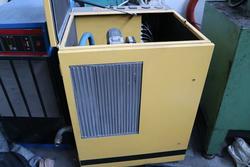 Compressore Kaeser SK19 - Lotto 63 (Asta 4225)