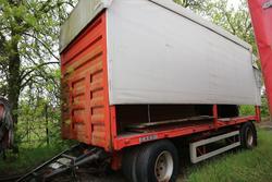 Trailer - Lot 82 (Auction 4225)