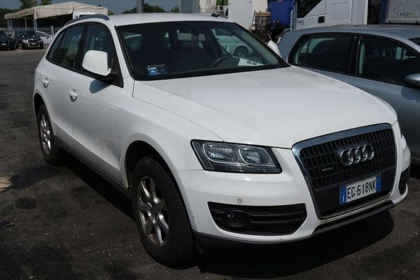 1#4227 Audi Q5