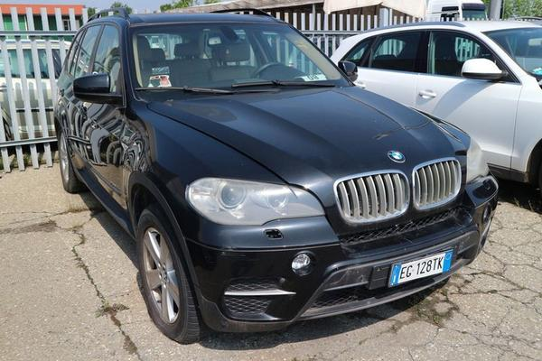 14#4227 BMW X5