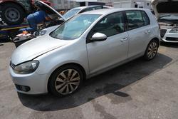 VW Golf - Lotto 15 (Asta 4227)