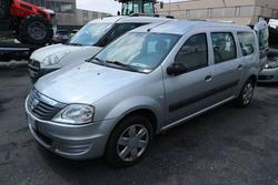 Dacia Logan - Lot 18 (Auction 4227)