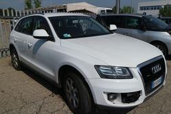Audi Q5 - Lot 2 (Auction 4227)