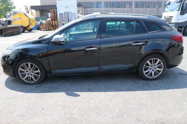 21#4227 Renault New Kangoo