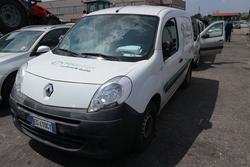 Renault New Kangoo - Lotto 22 (Asta 4227)