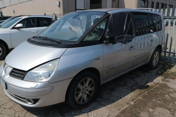 24#4227 Renault Espace