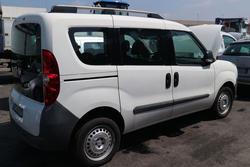 Fiat Doblo - Lotto 25 (Asta 4227)