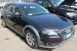 Audi A4 Allroad - Lot 4 (Auction 4227)