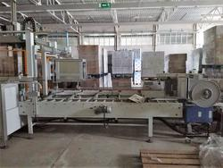 Makor roller and Makor labeling machine - Lote 6 (Subasta 4228)
