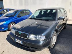 Skoda Octavia 1 9 TDI Wagon GLX - Lot 11 (Auction 4229)