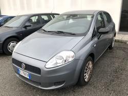 Fiat Punto car - Lot 13 (Auction 4229)