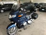 Motociclo Bmw R 1150 RT - Lotto 3 (Asta 4229)