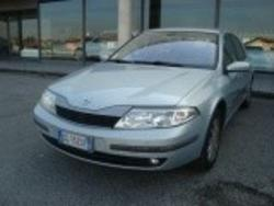 Renault Laguna Dynamique - Lot 9 (Auction 4229)
