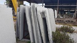 Granite toasts and granite poles - Lot 3 (Auction 4232)