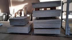 Rosa Beta granite shelves - Lot 4 (Auction 4232)