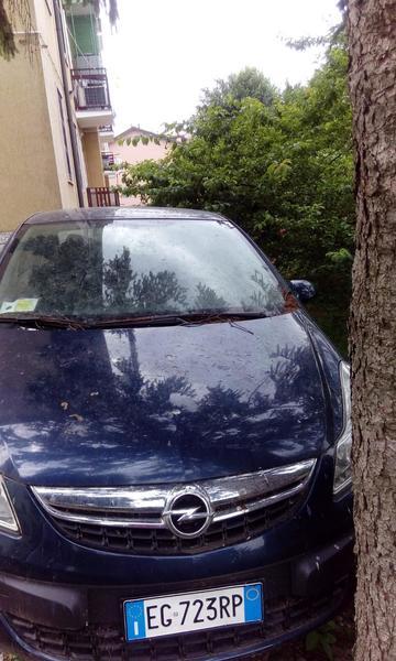 15#4234 Automobile Opel Corsa