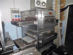 Zanussi catering equipment - Lot 1 (Auction 4238)