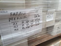 Parquet multistrato Faggio - Lotto 269 (Asta 4239)