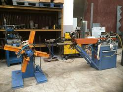 Cutting and drilling line for transformers - Lote 2 (Subasta 4242)