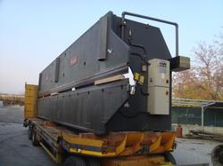 Stilmec 90 press brake Hydraulic - Lote 9 (Subasta 4242)