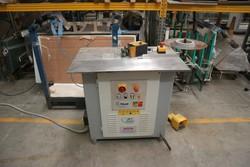 Bordatrice Fravol Export e impianto al plasma - Lotto  (Asta 4244)