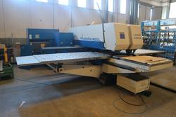 Trumpf punching and laser plant - Lot 1 (Auction 4244)
