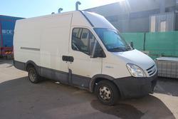 Autocarro Iveco Daily - Lotto 22 (Asta 4244)