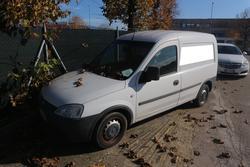 Opel Combo car - Lot 24 (Auction 4244)
