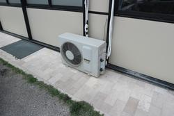 Air conditioning system - Lot 31 (Auction 4244)