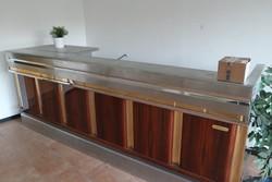 Bar counter - Lote 36 (Subasta 4244)