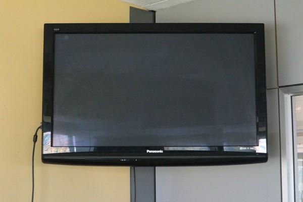 46#4244 Televisore Panasonic
