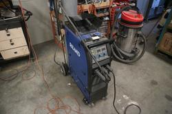 Welding machines Riland and Cebora - Lot 6 (Auction 4244)