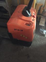 BT electric pallet truck - Lot 12 (Auction 4245)