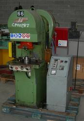 Raimondi Pressa table press - Lot 12 (Auction 4246)